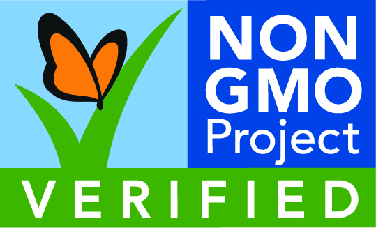 Non GMO Project Verified Icon