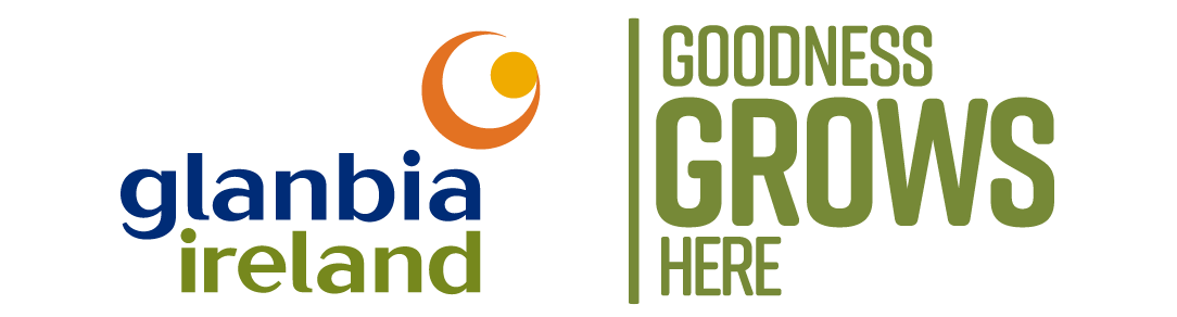 Glanbia Ingredients: Goodness Grows Here